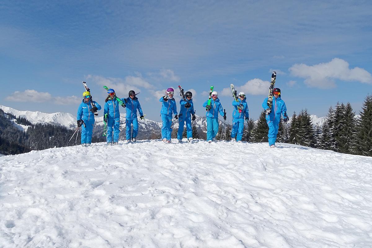 skitotal macht Spass