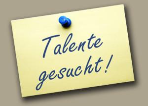 Die Bergruh sucht Talente