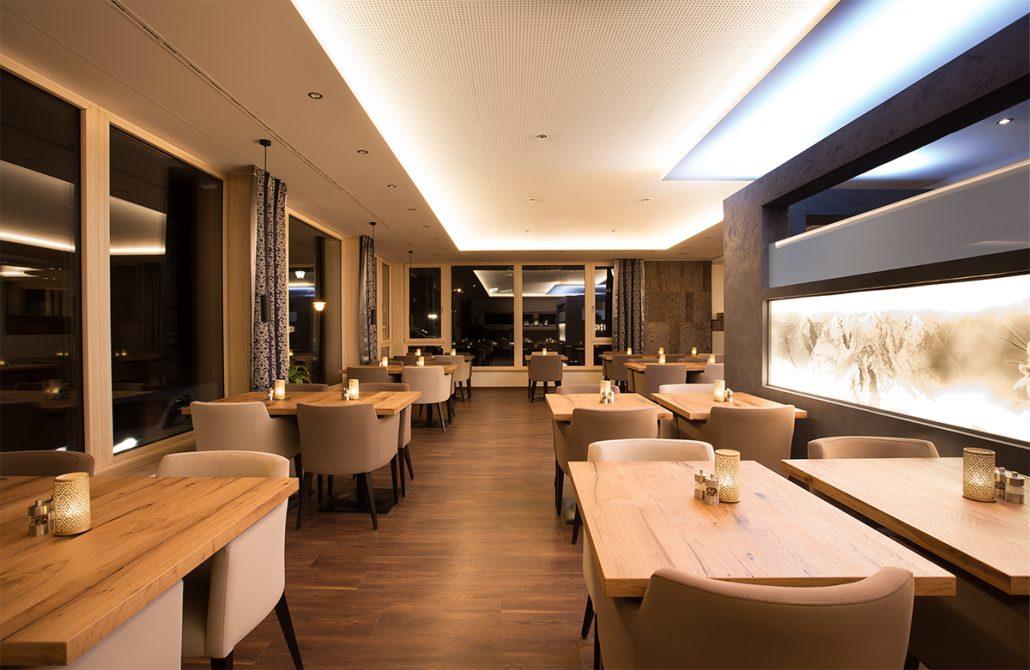 Bergruh Restaurant