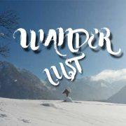 Winterwandern in Oberstdorf