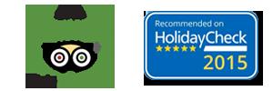Hotel Bergruh Tripadvisor Holidaycheck